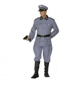 Disfraz de Militar Alemán adulto