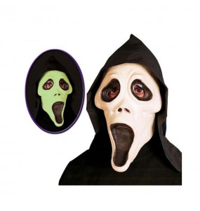 Careta de Scream