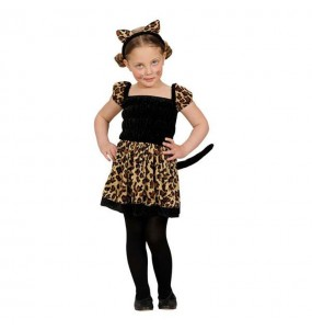 Disfraz de Leoparda