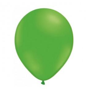 Bolsa 50 Globos Verdes helio