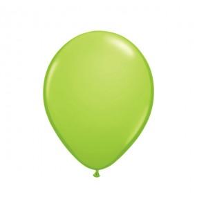 Bolsa 50 Globos Verde Pistacho helio
