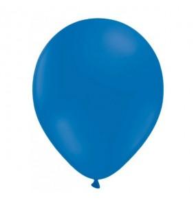Bolsa 50 Globos Azul helio