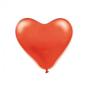 Globos Corazones san Valentín