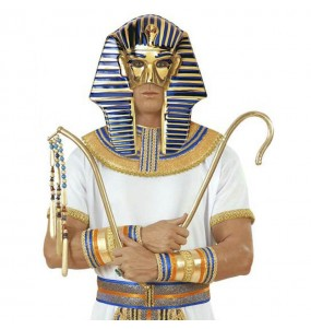 mascara Tutankamon