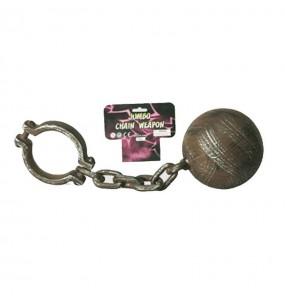 Bola de Preso cárcel