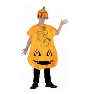 Disfraz de Calabaza Infantil