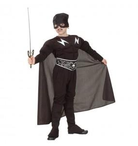 Disfraz de Héroe Enmascarado