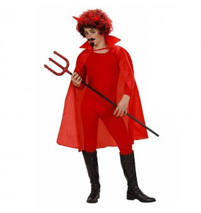 Disfraz de Capa Roja