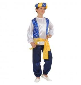 Disfraz de Árabe para niño