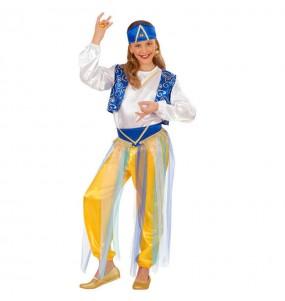 Disfraz de Princesa Árabe