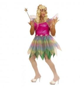 Disfraz de Mariposa Chico