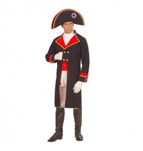 Disfraz de Napoleón de Lujo