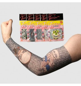 Tatuaje Manguito