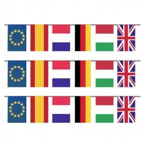 Bandera Internacional