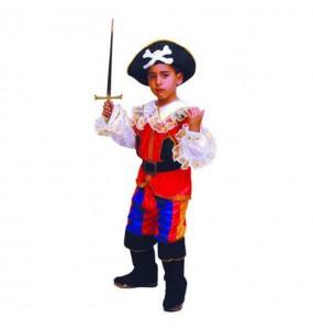 Disfraz de Pirata Hook