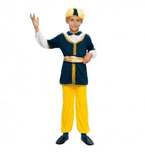 Disfraz de Sultán
