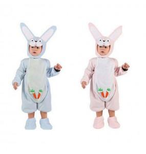 Disfraz de Conejito Zanahoria bebé