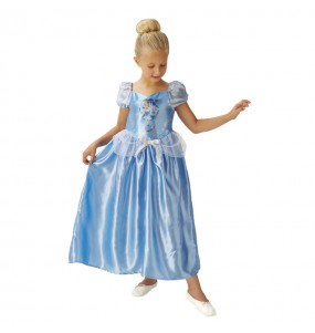 Disfraz de Cenicienta Fairytale - Disney® infantil
