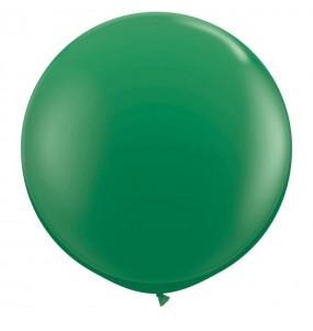 Globo Gigante Verde