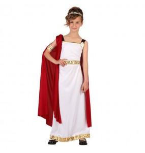 Disfraz de Romana Capa Roja
