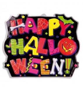 Halloween 3D Fluo