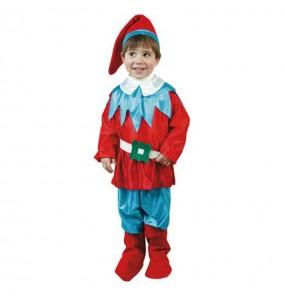 Disfraz de Enanito infantil