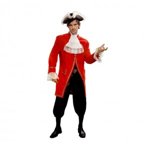 Disfraz de Mozart