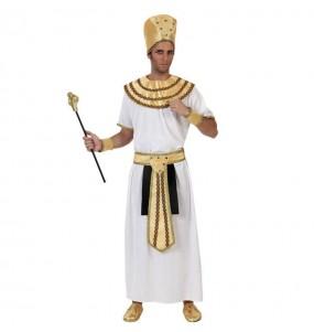 Disfraz de Rey del Nilo hombre