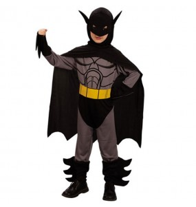 Disfraz de Batman infantil