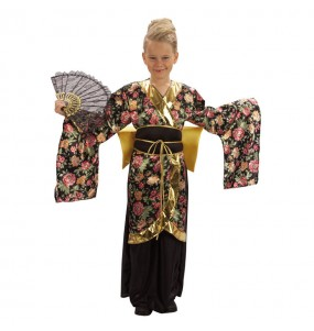 Disfraz de Geisha China