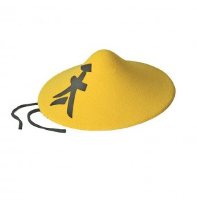 Sombrero de Oriental