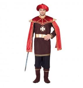 Disfraz de Cortesano para hombre