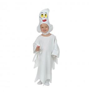 Disfraz de Fantasma peque