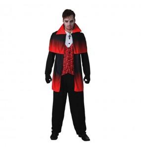Disfraz de Rey Vampiro