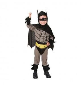 Disfraz Batman peque