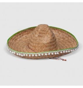 Sombrero de Méjico