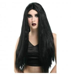 pelucas larga