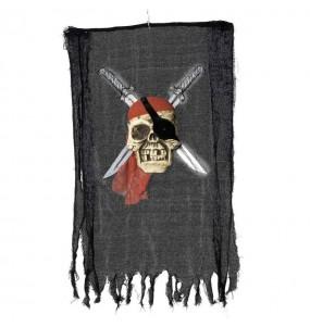 Estandarte Pirata
