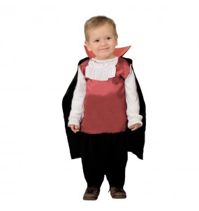 Disfraz de Vampiro bebé