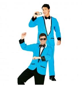 Disfraz de Gangnam Style