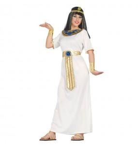Disfraz de Emperatriz Egipcia mujer