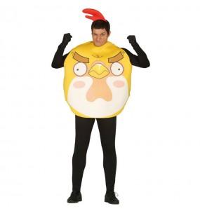 Disfraz Pollito Angry Birds