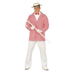 Disfraz de Bert Hombre Orquesta adulto