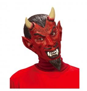 Careta de Diablo infantil