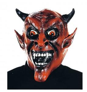 Careta de Diablo
