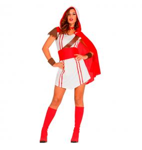 Disfraz Assassin's Creed Mujer