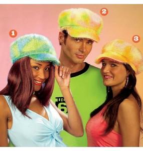 Gorra de Fiesta fashion