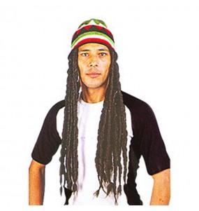 Gorro de Bob Marley