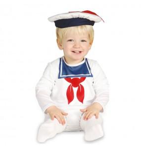 Disfraz Marshmallow Cazafantasmas