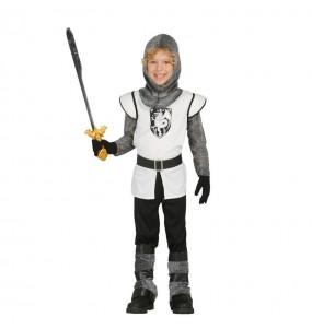 Disfraz de Caballero Medieval chico